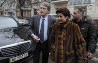 Ющенко официально будет в Украине 15 августа, - Ванникова