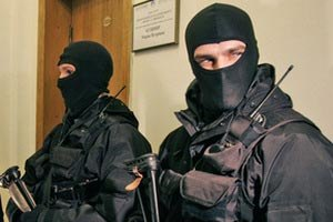 СБУ объяснила обыски в Генштабе