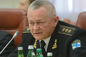 Тенюх: украинская армия готова дать отпор оккупантам