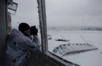 Доба на Донбасі минула без втрат для сил АТО