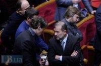 Призначення Гелетея: Група Віктора Балоги знову повертається в важковаговий дивізіон української політики