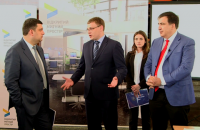 "Глава ""Металлургпрома"" заявил, что Саакашвили подставил Гройсмана"