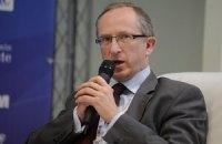 Томбинский надеется на децентрализацию после выборов