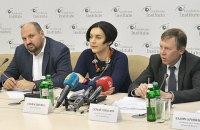 Порядок денний Верховної Ради на найближчу сесію та 2017 рік