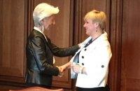 Миссия МВФ вскоре приедет в Украину