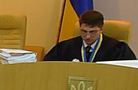 Киреев удалил из зала заседаний нового адвоката Тимошенко