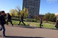Мариупольский горсовет освободили от сепаратистов (обновлено)