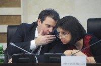Абромавичус и Яресько задекларировали миллионные доходы