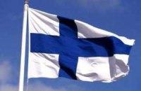 Финляндия ввела запрет на пересечение границы с Россией на велосипеде