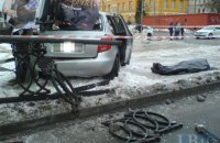 65 человек погибли в ДТП из-за сложных погодных условий в Украине