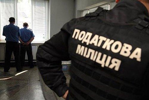 Новые силовики могут появиться на базе налоговой милиции