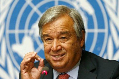 Украинский дипломат: новый генеральный секретарь ООн будет оказывать большую поддержку Украине