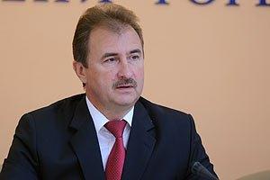 Попов поблагодарил американцев за память к жертвам Голодомора в Украине