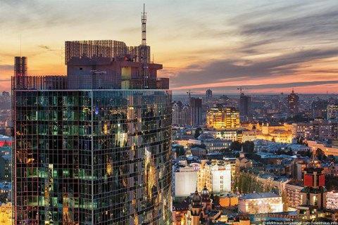 СБУ окружила строение ТРЦ Gulliver вКиеве— Силовое решение