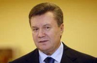 Янукович: уголовные дела против оппозиции имеют под собой реальные факты