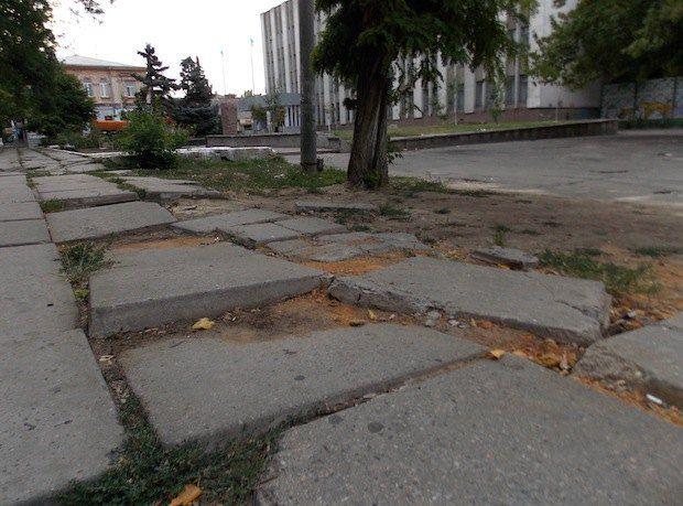 Комсомольский райисполком