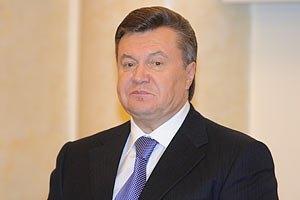 Янукович: плохих учителей нет