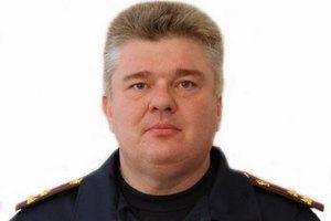 Суд отказался отменить залог для экс-главы ГосЧС Бочковского