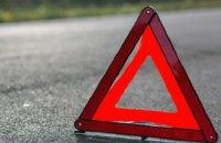 В Кировоградской области в ДТП с участием автомобиля СБУ погибла семья из трех человек