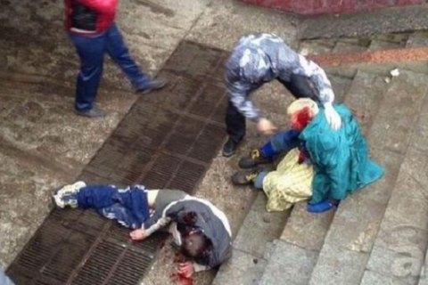 Харьковчанин получил 6 лет заключения за избиение евромайдановца