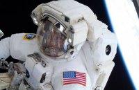 Американский астронавт проголосовал на выборах президента США с орбиты