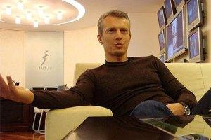 Хорошковский не собирается вступать в ПР