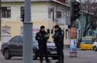 Полиция продолжает искать овидиопольского убийцу под Одессой