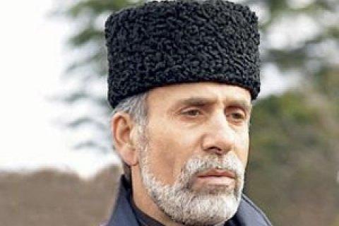 Вглобальной сети появились копии доноса накрымских татар