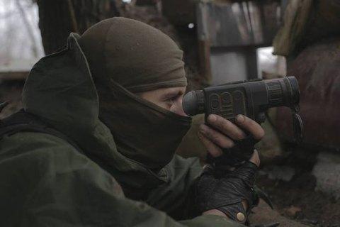 Первому батальону 54-й бригады нужны тепловизоры