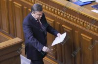 Януковичу остогиділа Україна