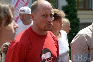 Профсоюзы выбрали Каплина представителем в Раде