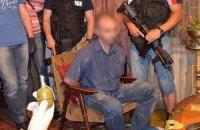СБУ задержала сепаратиста из Шахтерска, пытавшегося бежать в Прибалтику
