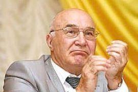 Порошенко рассказал, что Стельмах получает всего лишь 13 тысяч зарплаты