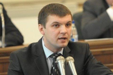 Правоохранители должны расследовать не только терроризм, но и тендерные преступления Ефремова, – Гузь