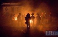 Украинские журналисты создали видеообращение к власти и общественности