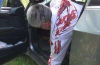 Убийство бизнесмена в Запорожье оказалось инсценировкой полиции