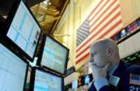 Экономика США сократилась впервые с 2009 года