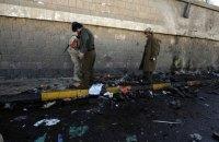 В результате серии атак смертников в Йемене погибли 42 человека