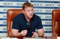 Тягнибок отказался давать показания о митинге 31 августа