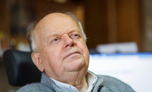Станислав Шушкевич