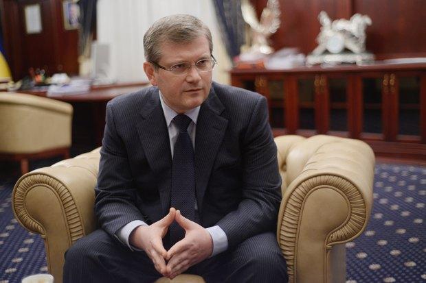«Николай Азаров обладает огромным и успешным опытом государственного управления»