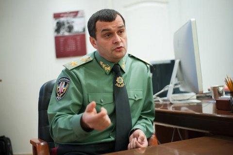 "ГПУ объявила экс-министра Захарченко главным по ""титушкам"""
