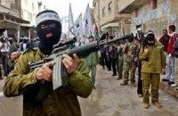 Ізраїльська авіація атакувала сектор Газа