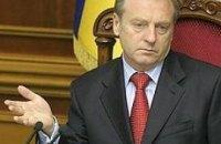 Лавринович подсчитал, что БЮТ уже третий раз требует его отставки