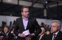Оппозиция выдвинет в 5 округах тех же кандидатов