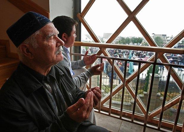 Чего мы не знали о крымских татарах