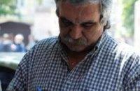 Шкляр надеется дождаться Шевченковской премии от Януковича