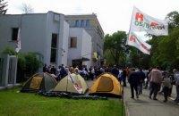 Деканоїдзе пообіцяла чесне слідство у Коцюбинському