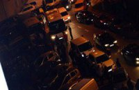 На Евромайдан прибыла еще тысяча жителей Львовщины