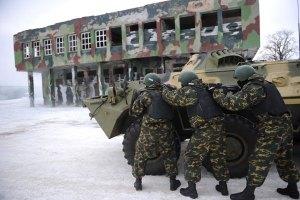 МИД указал на жестокость и непропорциональность АТО в России